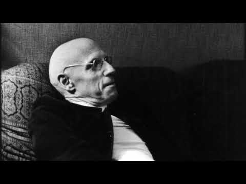 Vidéo de Michel Foucault