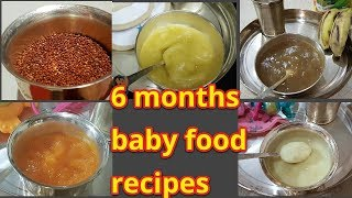 Cooked potato for baby in tamil baby food recipes in tamil gowri 6 to 12 month babies healthy foods5 variety food recipes forumfinder Image collections