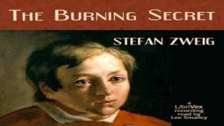Burning Secret   Stefan Zweig   General Fiction   Audio Book   English   1/2