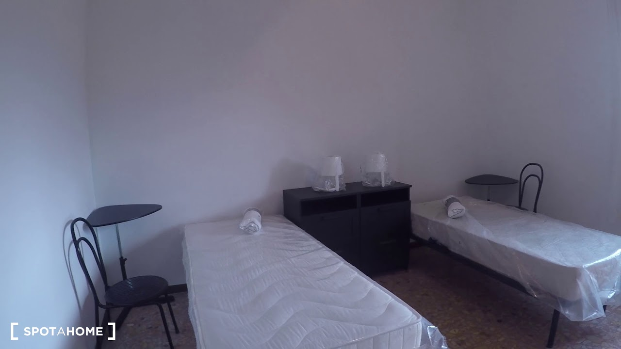 Women Only Room For Rent In 3 Bedroom Apartment In Morena