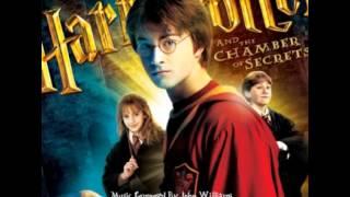 Hagrids Arrest / Dumbledores Suspension - Harry Potter And The Chamber Of Secrets Complete Score