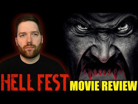 Hell Fest – Movie Review