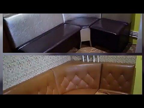 Как ОБНОВИТЬ старую мебель.2.