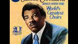 Rev.James Cleveland-Jesus Is The Best Thing