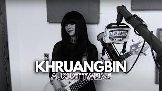 "Acme Radio Session: Khruangbin   ""August Twelve"""