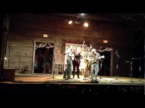 Hoppin' John Finals 2012  Skillet Good and Greasy / Durange's Hornpipe