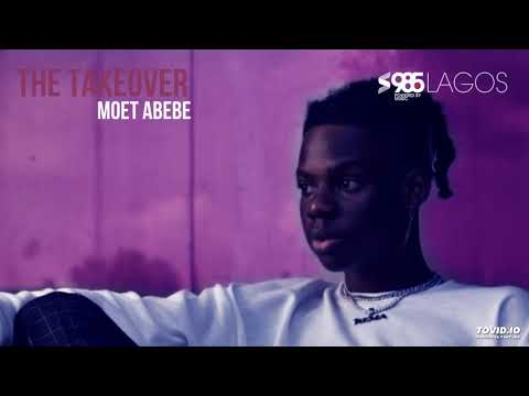Rema on comparison with Wizkid, D'Prince's valuable advise, Bad Commando EP | The TakeOver