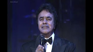 Johnny Mathis  -  Concert. Gold  A 50th Anniversary Celebration. Live. 2006.