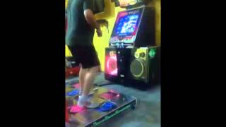 DDR - Do it all night - E-rotic