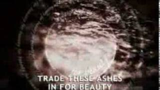 At the Foot of the Cross (Ashes to Beauty).flv