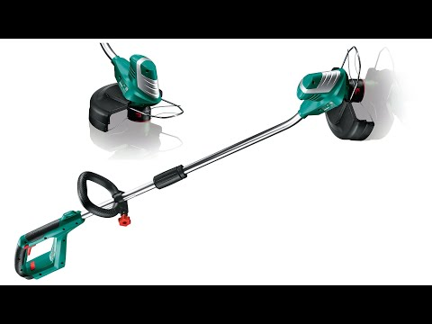 Bosch ART 30-36 LI Cordless Grass Trimmer