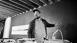 "Dan Deacon - ""When I Was Done Dying"" 
