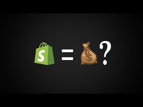 *THE TRUTH* How Much Money are People *ACTUALLY* Making With Dropshipping?