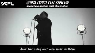 [VIETSUB] CAN YOU HEAR MY HEART - EPIK HIGH ft. LEE HI