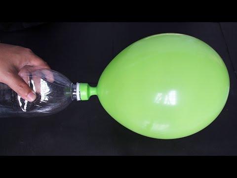Cómo hacer una bomba de piso