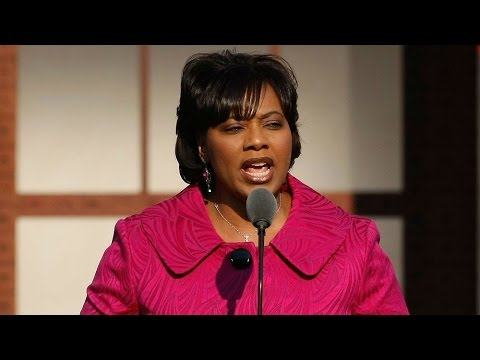 Sample video for Bernice King