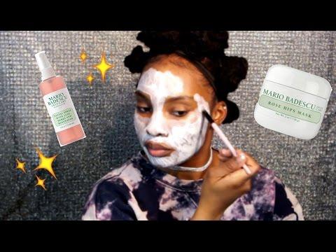 Ang pinaka-epektibong mask para sa buhok paglago review