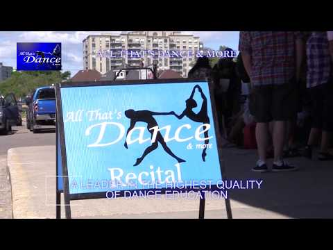 2017 Dance Recital