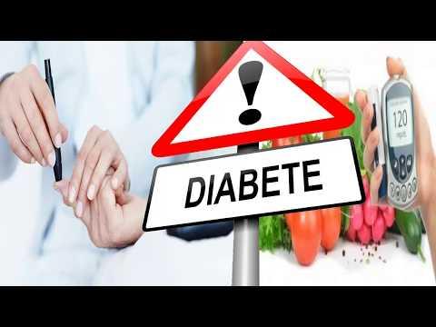 Fruits alimentaires diabète légumes