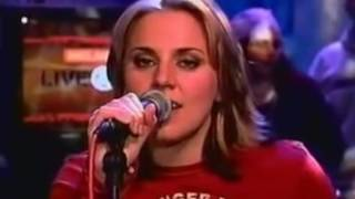 Melanie C - If That Were Me Live At Much Music 2000