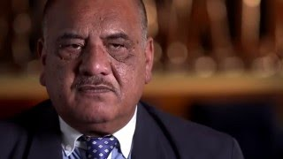 In their words: Richard Nia Nia, Wairoa-Waikaremoana Maori Trust Board