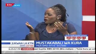 Jukwaa la KTN: Mustakabali wa kura