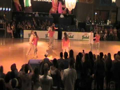 2 xist holland streetdance spektakel cuijk 2011