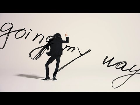宮本浩次-going my way
