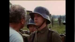 Niente di nuovo sul fronte occidentale - Il vecchio soldato e le reclute