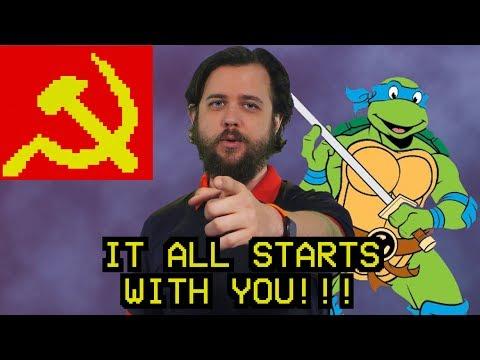 Anarchist Organization Methodology and YOU!   Communist Quick-Start Training Series