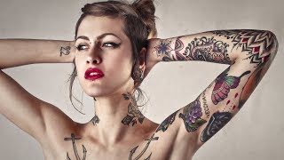 Big Reasons Why You Should Never Get A Tattoo