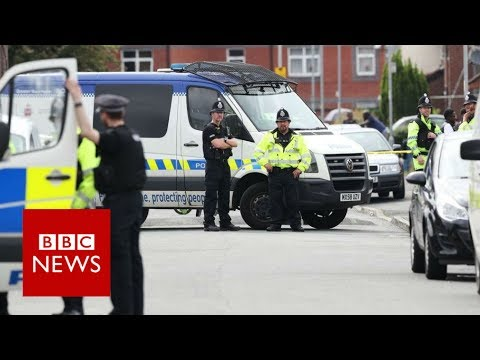 Manchester attack: MI5 probes bomber 'warnings' – BBC News