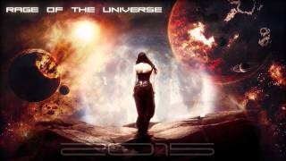 The Enigma TNG - Rage of the Universe