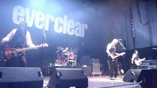Everclear - Sunflowers (Houston 06.24.17) HD