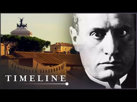 The Long Shadow Part 2: Facism and Politics After World War One (WW1 Documentary) | Timeline
