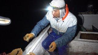 阿烽海上干了十个小时,几十斤海货和五千年终奖,送阿鑫回家团年