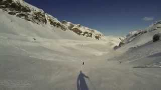 Brian: Schilthorn Piz Gloria (10), Murren, Switzerland