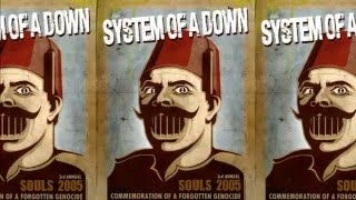 SCREAMERS music by System Of A Down