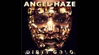angel haze white lilies\white lies