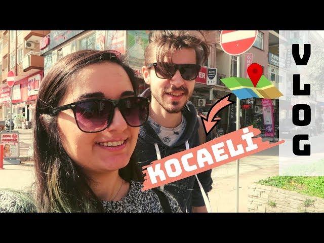 土耳其中Kocaeli的视频发音