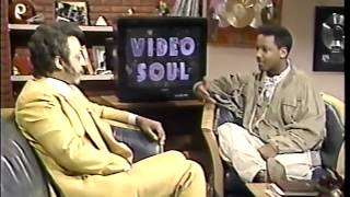 VIDEO SOUL WITH DONNIE SIMPSON