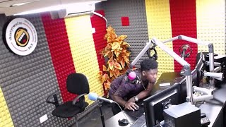 WOLI AGBA AND DELE  LIVE ON IJO LORI AFEFE