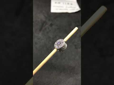 Shimmering Medallion Charm (C.E. Pandora)
