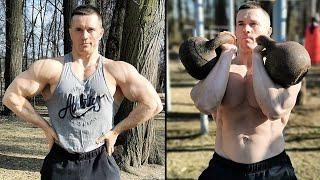 ШРЕДДЕР. Подтягивания +65 кг / Блуд, молодость, химия