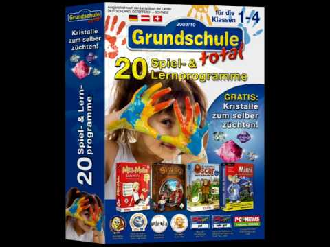 Grundschule total 2010
