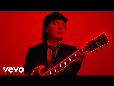 AC/DC - Shot In The Dark (Official Video) online metal music video by AC/DC