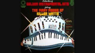 Killer Watts - Man Of Mystery (1974)