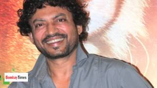 Irrfan Readily Agreed For The Party Song Video