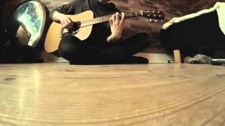 Kungen Är Död - Kent - Acoustic cover