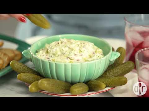 How to Make Magic Pickle Dip   Dip Recipes   Allrecipes.com